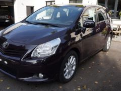Toyota Verso lOUNGE 7 PLACES