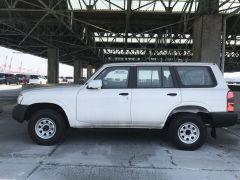 Nissan - Annonces export Nissan Patrol GL  TD42, neufs ou d'occasion - Export Nissan Patrol GL  TD42
