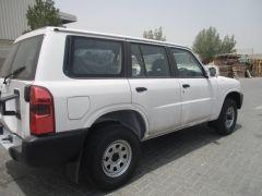Nissan Patrol GL  TD42 - RHD