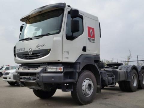 Exportation Renault - Annonces export Renault Kerax 440.34, neufs ou d'occasion -  Exportation Renault Kerax 440.34