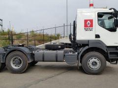 Renault Kerax 440.34 Gasóleo