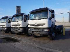 Renault Kerax 440.34 Diesel