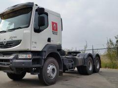 Export Renault Kerax 440.34