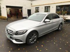 Exportation Mercedes - Annonces export Mercedes CLASSE C W205 220D 170CV, neufs ou d'occasion -  Exportation Mercedes CLASSE C W205 220D 170CV