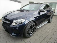 Mercedes - Annonces export Mercedes GLE 43 AMG Coupé, neufs ou d'occasion - Export Mercedes GLE 43 AMG Coupé