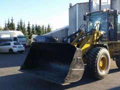 Caterpillar - Annonces export Caterpillar IT14G2 , neufs ou d'occasion - Export Caterpillar IT14G2