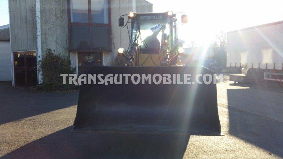 Price Loader Caterpillar It14g2 Diesel - Caterpillar Africa
