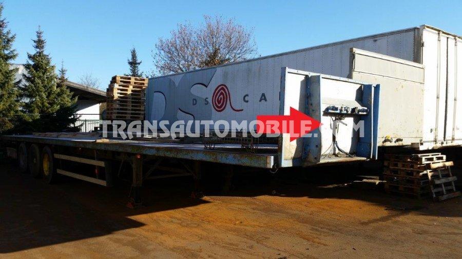 Import / export Van Hool Van Hool     - Afrique Achat