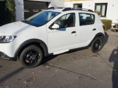 Export Renault - Export advertisements Renault SANDERO STEPWAY. New or used -  Export Renault SANDERO STEPWAY