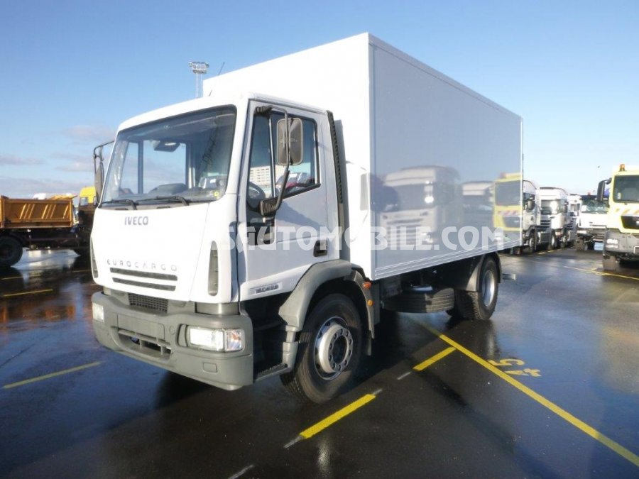 Iveco - Annonces export Iveco EUROCARGO ML180E28, neufs ou d'occasion - Export Iveco EUROCARGO ML180E28