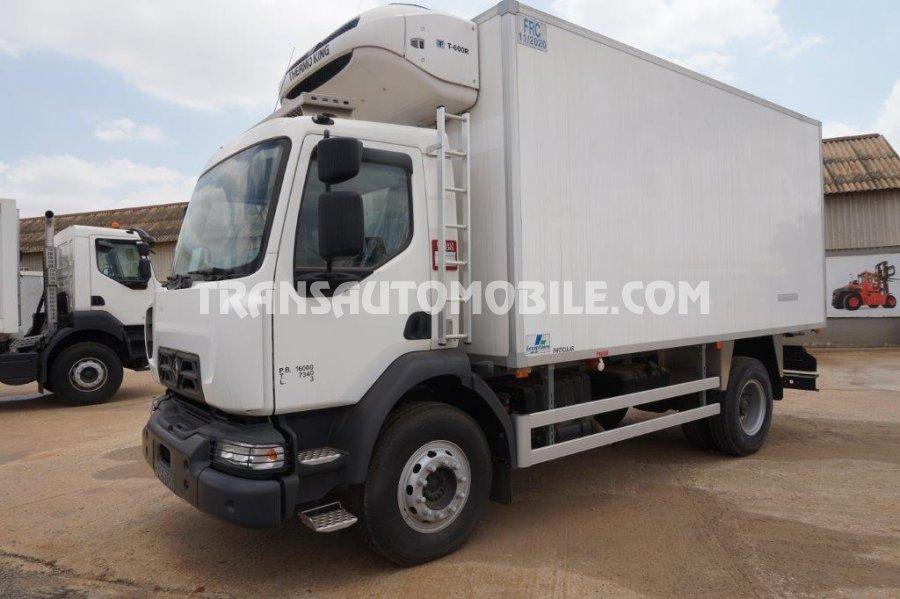Import / export Renault Renault D16  Diesel   - Afrique Achat