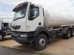 Export Renault Kerax 380.34