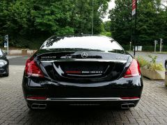 Mercedes - Annonces export Mercedes S600 Maybach, neufs ou d'occasion - Export Mercedes S600 Maybach