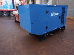 Export SDMO - Exportanzeigen SDMO T22 , Neu- oder Gebrauchtwagen -  Export SDMO T22