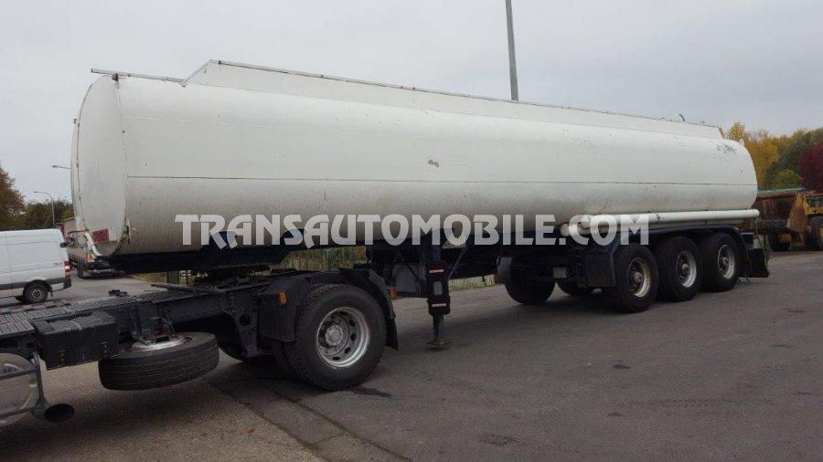 Import / export SILVA SILVA 3 AL38 5    - Afrique Achat
