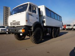 Kamaz 4208 43.114 Diesel