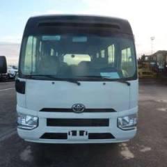 Import / export Toyota Coaster 23 Seats Diesel  . Afrique achat