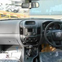 Ford Ranger  Turbo Diesel   RHD