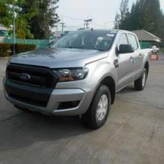 Ford Ranger Export
