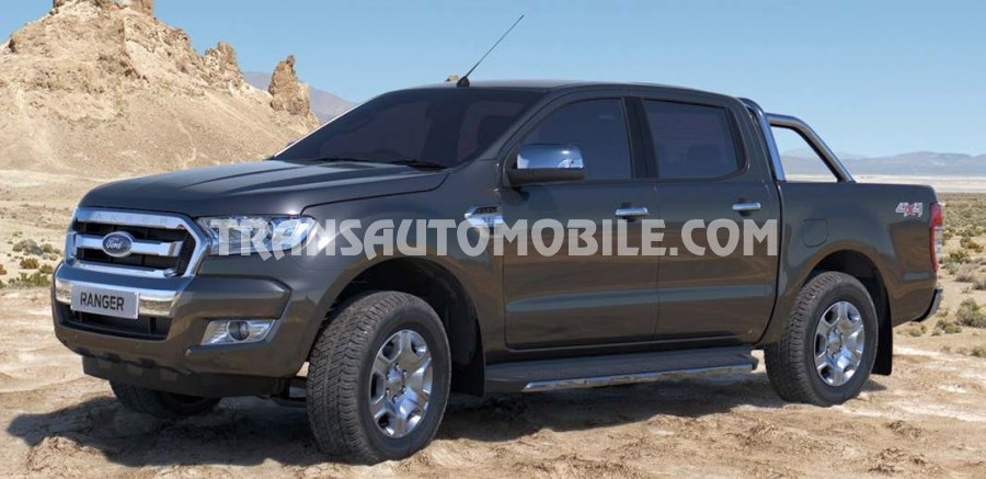 Ford - Annonces export Ford Ranger XLT, neufs ou d'occasion - Export Ford Ranger XLT