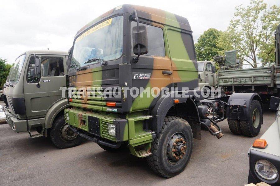 Import / export Renault Renault G340  Diesel   - Afrique Achat