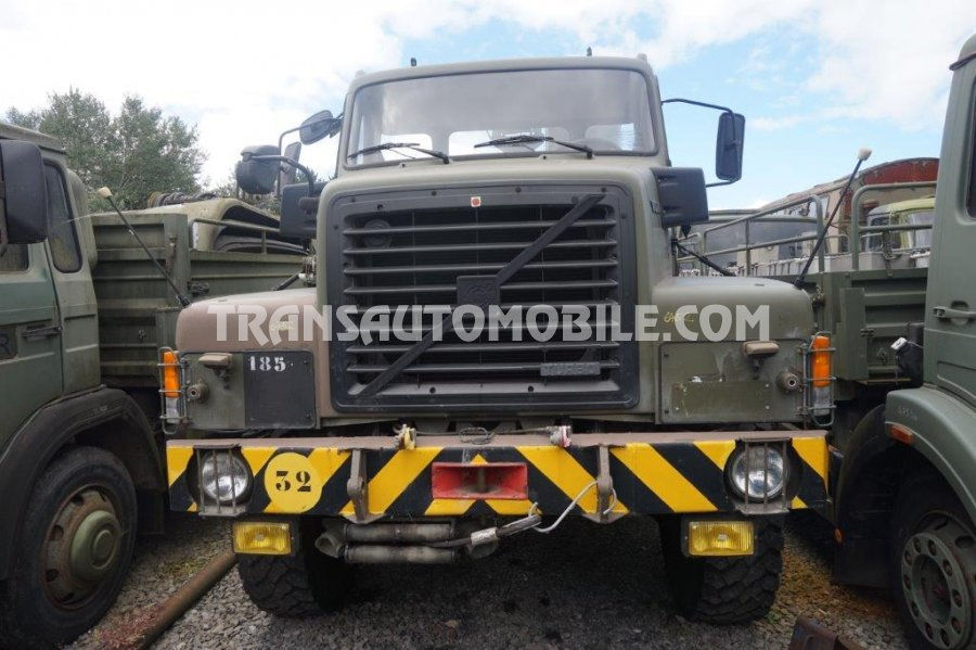 Volvo - Annonces export Volvo N10 , neufs ou d'occasion - Export Volvo N10