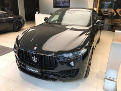 Export Maserati - Anuncios exportación Maserati Levante S, nuevos o de ocasión -  Export Maserati Levante S