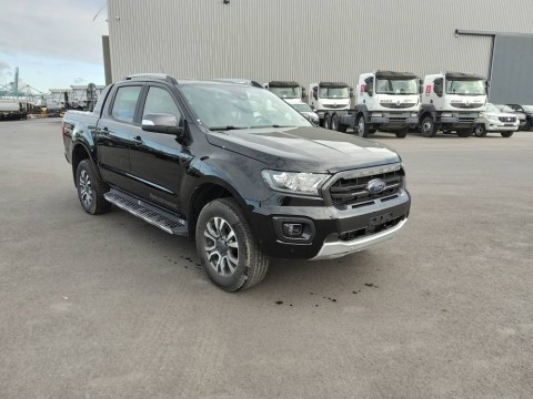 Export Ford - Annonces export Ford Ranger WILDTRAK, neufs ou d'occasion -  Export Ford Ranger WILDTRAK