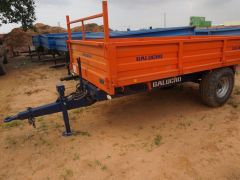GALUCHO PB5000B3 Exportación