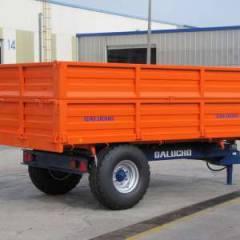 Exportación Galucho PB5000B3