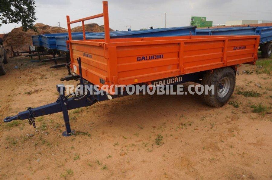 Import / export GALUCHO GALUCHO PB5000B3    - Afrique Achat