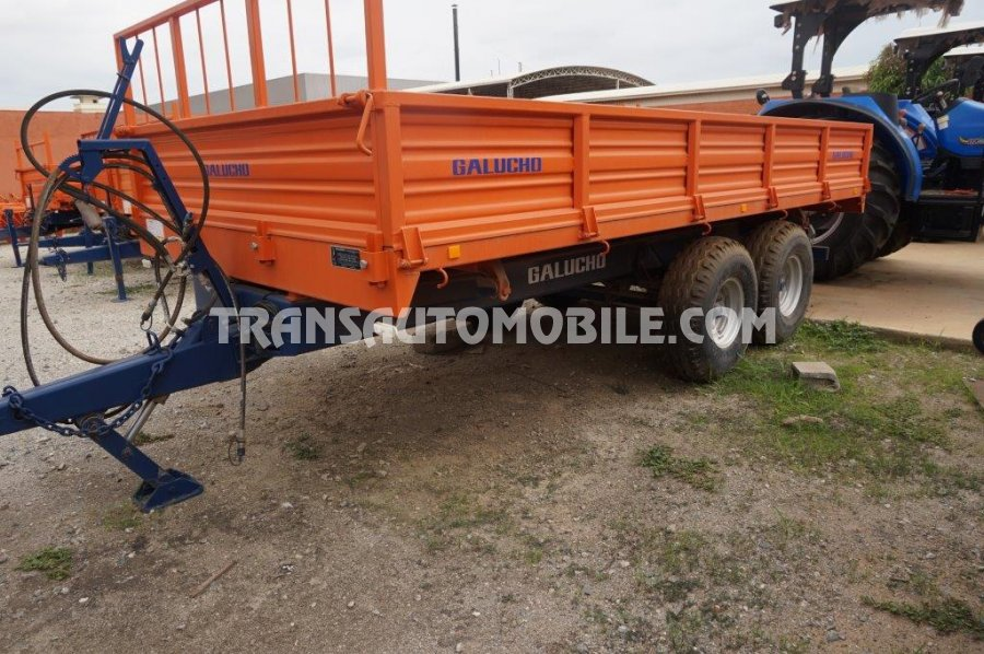 Import / export GALUCHO GALUCHO PB10000B3    - Afrique Achat