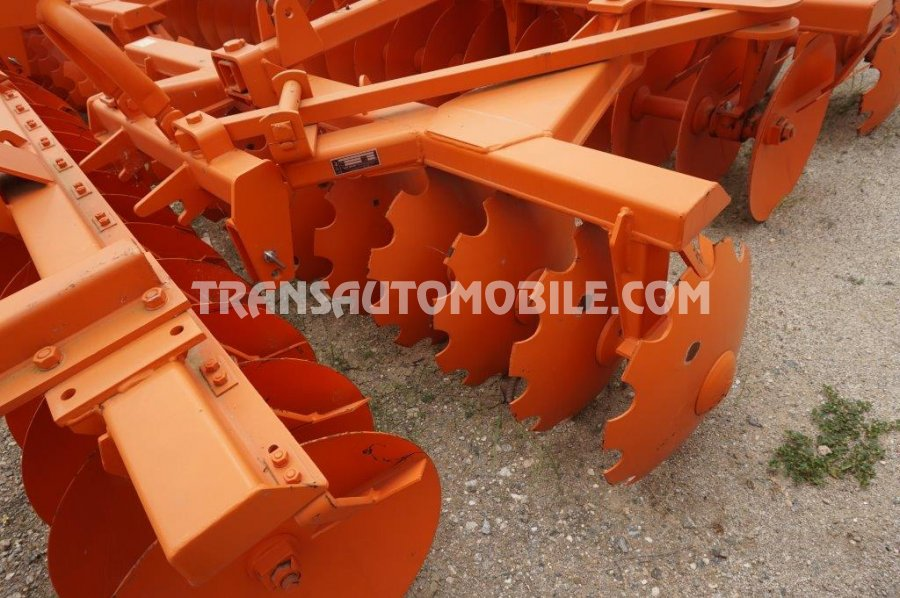 Import / export GALUCHO GALUCHO NA2C 22/24   - Afrique Achat