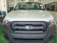 Ford Ranger Exportation