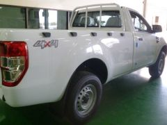 Export Ford - Annonces export Ford Ranger , neufs ou d'occasion -  Export Ford Ranger