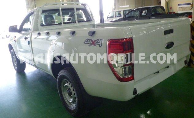Ford Ranger Ranger Import To Kenya