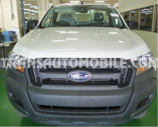 Import / export Ford Ford Ranger  Turbo Diesel   - Afrique Achat