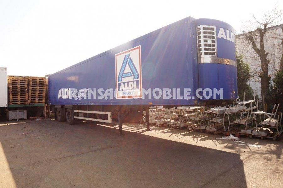 Import / export DBM DBM     - Afrique Achat