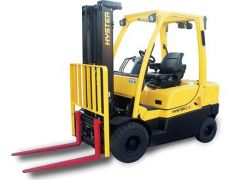 HYSTER - Annonces export HYSTER H2.5CT  , neufs ou d'occasion - Export HYSTER H2.5CT