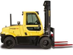 HYSTER - Annonces export HYSTER H7.0FT , neufs ou d'occasion - Export HYSTER H7.0FT