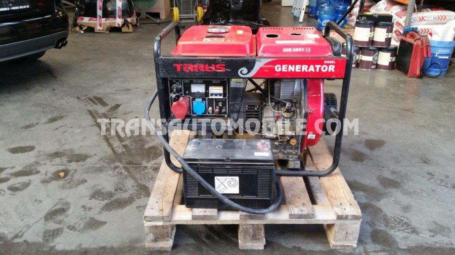 Import / export TARUS TARUS 5000-3  Diesel   - Afrique Achat