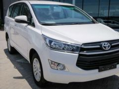 Export Toyota - Export advertisements Toyota Innova . New or used -  Export Toyota Innova