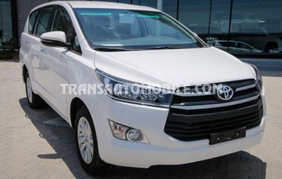 Import / export Toyota Toyota  INNOVA Essence   - Afrique Achat
