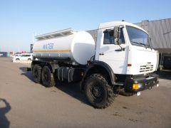 Kamaz 66065 Exportation