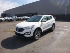 Export Hyundai - Export advertisements Hyundai SANTA FE GLS. New or used -  Export Hyundai SANTA FE GLS