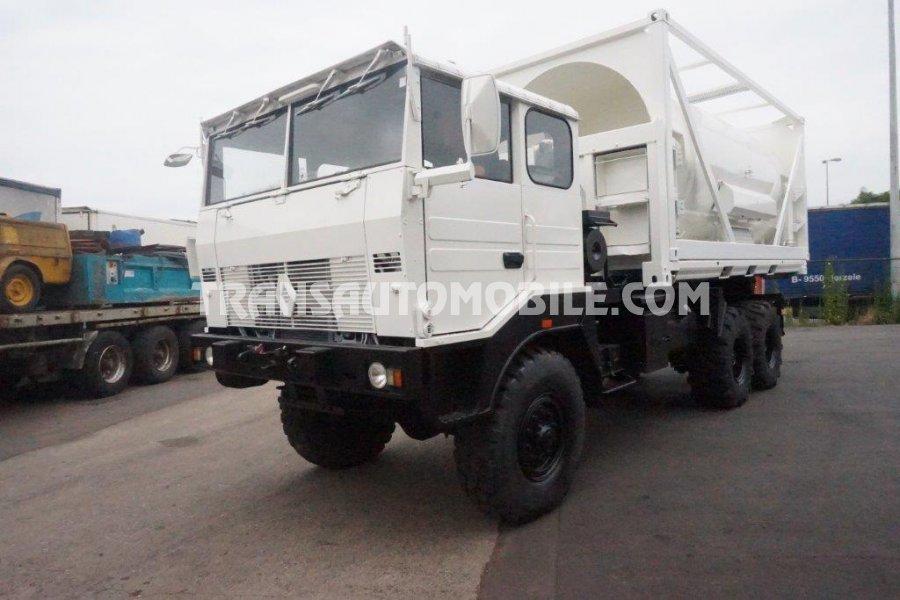 Import / export Renault Renault trm 10000  Diesel  POTABLE / DRINKABLE   - Afrique Achat