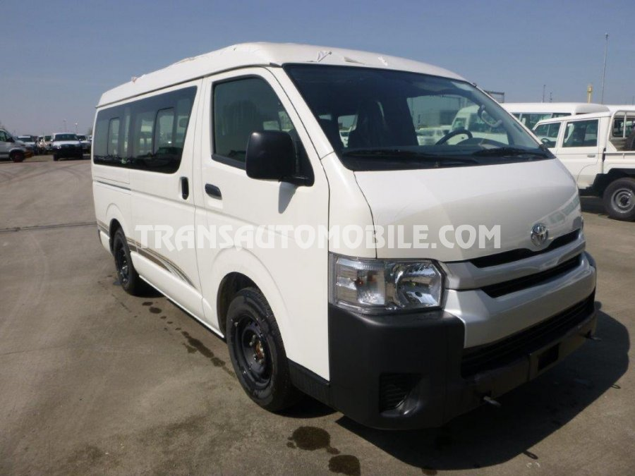 prix toyota hiace middle roof toit moyen toyota afrique export 2147. Black Bedroom Furniture Sets. Home Design Ideas