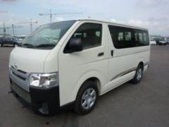 Toyota Hiace STANDARD ROOF  Diesel  - RHD