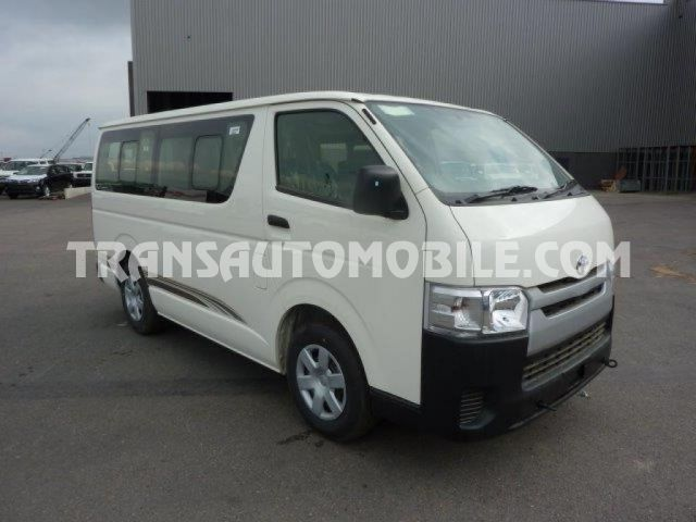 hiace standard roof neuf vendre 2155 toyota afrique. Black Bedroom Furniture Sets. Home Design Ideas