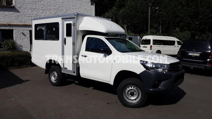 prix toyota hilux revo pickup single cab diesel toyota afrique export 2157. Black Bedroom Furniture Sets. Home Design Ideas